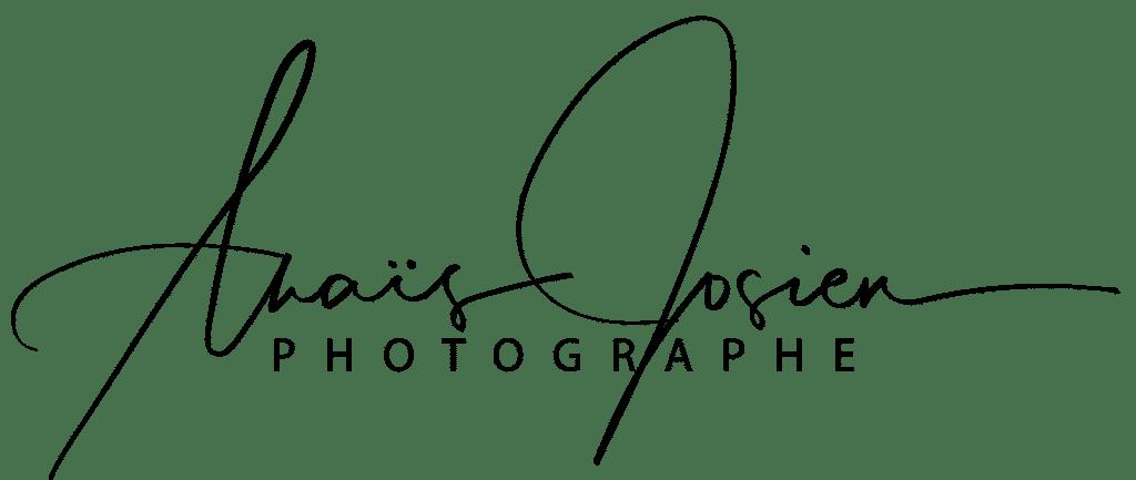 Anaïs Josien Photographe de Mariages et de Portraits depuis 2007